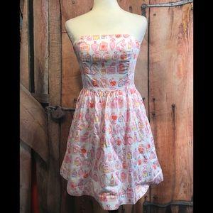 ⭐️B1G1 free⭐️ beautiful Lilly Pulitzer dress